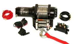 Powersports Winches