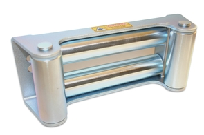 Roller Fairlead - Heavy Duty Truck
