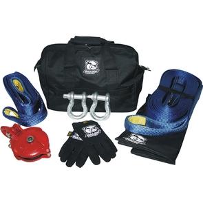 20074 8pc 9000lb WLL Rigging Kit
