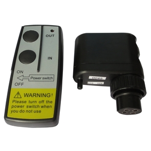 20212 Wireless for 3400 & 4400 Trailer Winches