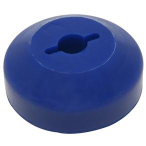 20339 Hook Stopper - Polyurethane - Powersports Blue