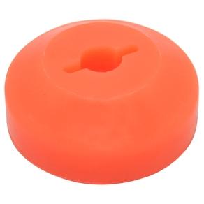 20341 Hook Stopper - Polyurethane - Powersports Orange