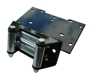15141 Winch Mount Honda TRX250 Recon