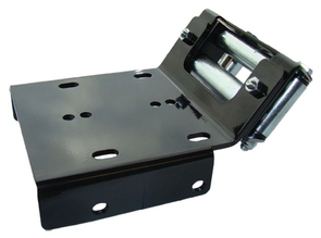 15136 Winch Mount Suzuki King Quad