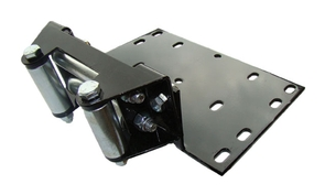 15130 Winch Mount Kawasaki 650 Brute Force