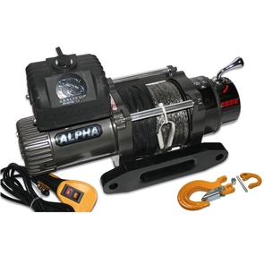 Comp Winch
