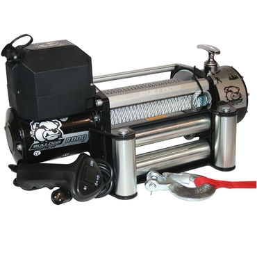 Truck Winch Parts