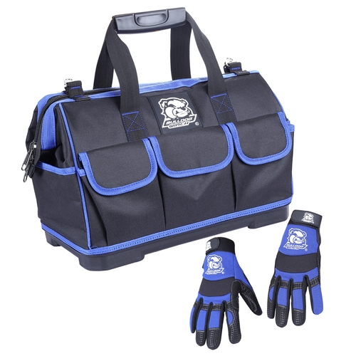 Bags & Gloves