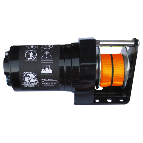 15021 Snow Plow Winch