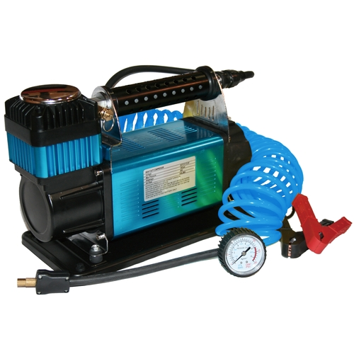 Air Compressor - Portables