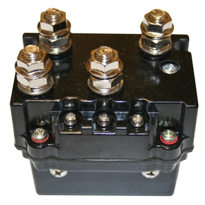 20114 Contactor 450A Truck with screw connectors