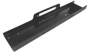20019 Universal Mounting Plate for Mid-Range 6.5x4.5""