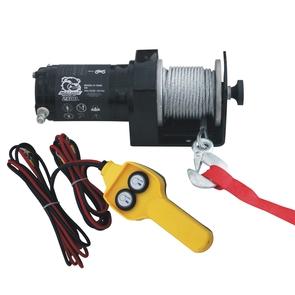 2000lb Utility Winch