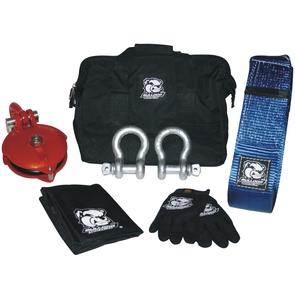 20075 7pc 12000lb WLL Rigging Kit