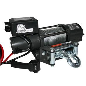 4400lb Trailer / Utility Winch