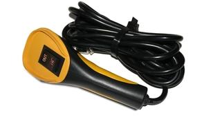 20125 Controller Alpha Series