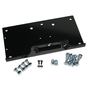 """20215 Mounting Plate - Trailer 5800 & 7800 4X4.5"""""""