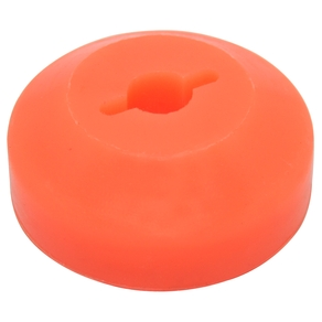 20341 Hook Stopper - Polyurethane - Powersports Orange