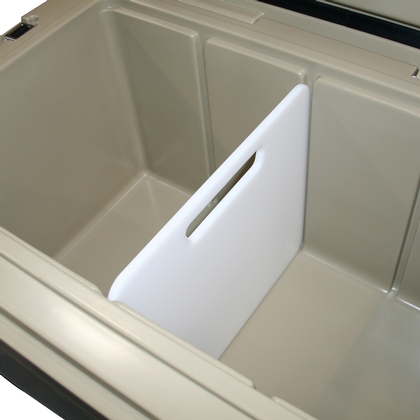 80066x Divider/ Cutting Board for Sportsman Coolers