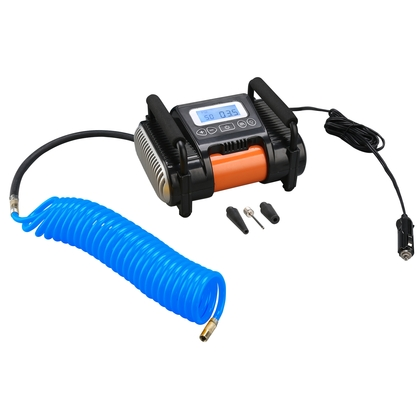 41004 100 PSI Portable Air Compressor 1.2 CFM Automatic