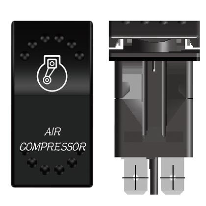 20364 Air Compressor ON/OFF Rocker Switch