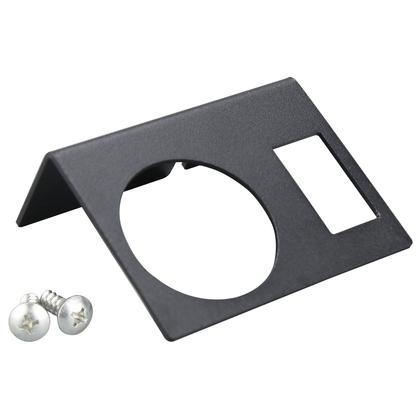 42053 Bracket for Gauge & Switch