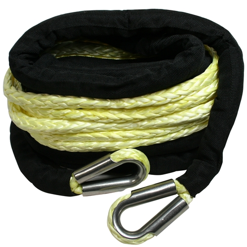 Synthetic Rope Extension - 10mm x 50'