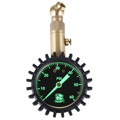 42061 3-60PSI Air Pressure Gauge-Analog