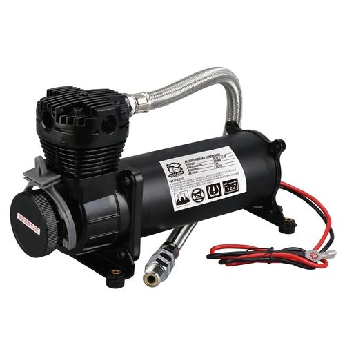 41008 200 PSI On Board Air Compressor 1.8CFM