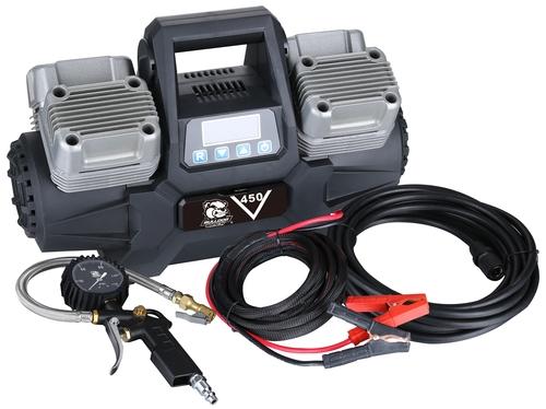 41010 V450 Heavy-Duty Portable Compressor