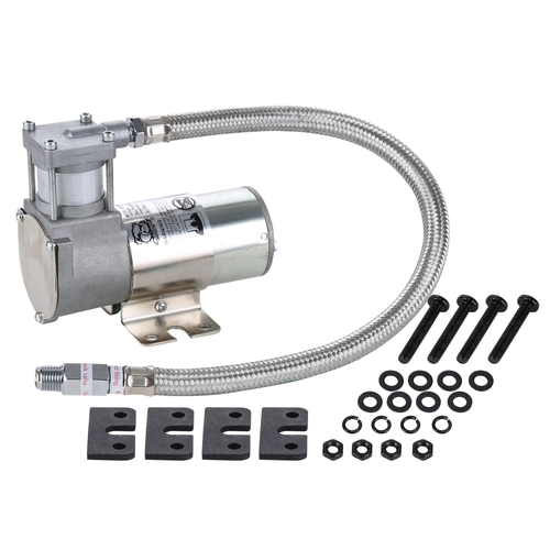 41012 130PSI On-Board Compressor - Light Duty