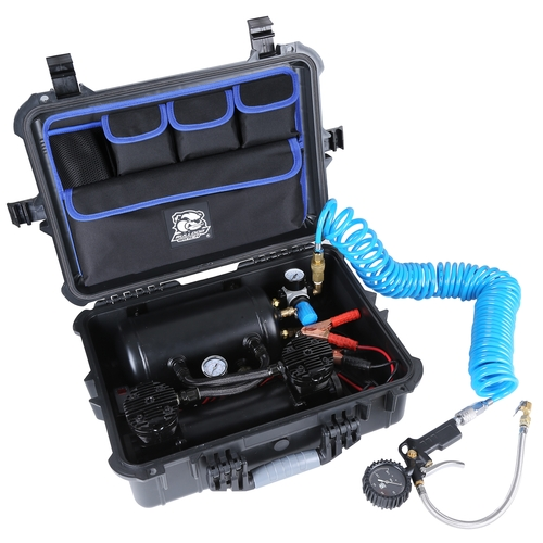 41009 150PSI On-Board System in Portable Case