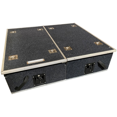 82002 Vehicle Storage Drawer System L