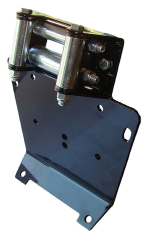 15131 Winch Mount Yamaha Grizzly 660