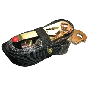 Photo Securing Strap for Storage