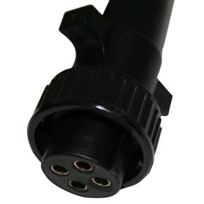 Plug Close-up